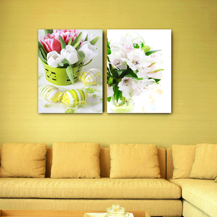 women picture of sex images open sex girl painting canvas flower no frame Mofang