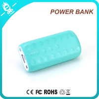 NEW 4000nah 4400mah mobile phone portable power bank 5200mah for samsung