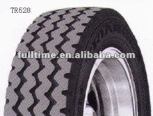 Radial Triangle truck tire 1200R24
