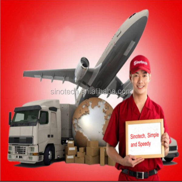 Cheap Air Freight rate/ Air cargo shipping/Freight agent China to Jeddah
