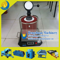 Hengchuan Mini Gold Melting Electrical Furnace for Gold,Silver,Copper