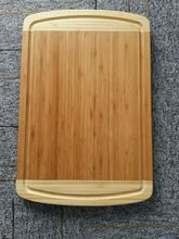 wholesale thick wood bamboo pizza chopping board cutting board