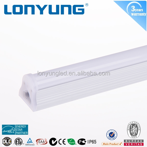 2014 ROHS all in one t8 red tube pakistan t8 integrated led light UL