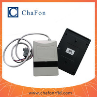 ISO18000-6C rfid uhf tcp ip reader writer