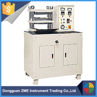 50Ton Electronic Water Cooling Sulfur Testing Equipment