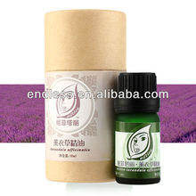 Pure and natural lavender Essential Oil