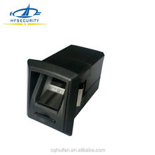 HF-CK900 Integration Design Biometric Fingerprint Car Security