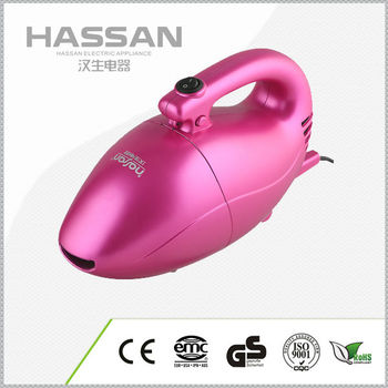 600-800W Handy Vacuum Cleaner, CE, ROHS, GS Europen Certification