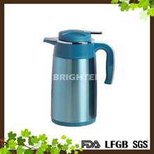 Stainless Steel Doublewall thermos jug