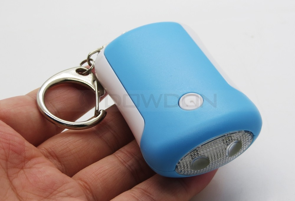 Women Self Defense Device Anti Attack Personal Alarm with Torch Security Protect Alarm