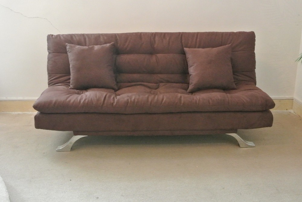 Brand name style sets low price coffee color sofa bed for Sofa bed name