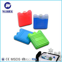 Non-toxic plastic coolers