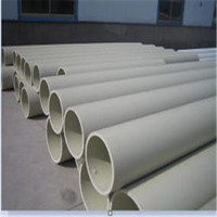 high quality new pp compression plastic pipe and fittingss for irrigation