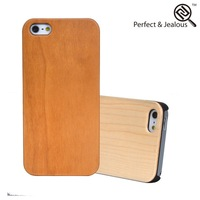 Hot new products Engraving unique case wood for apple iphone 5