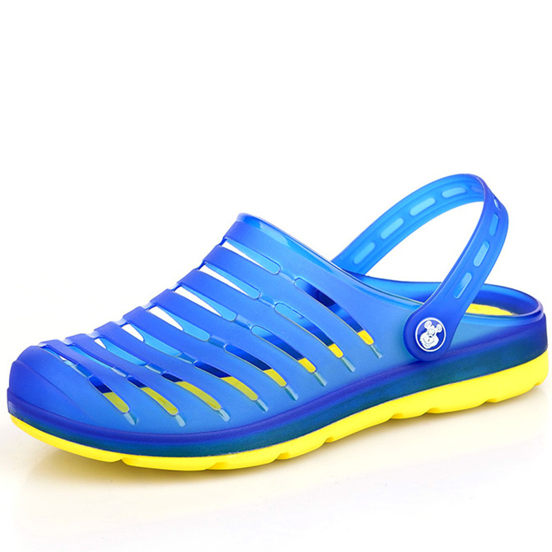 hot sale cheap jelly shoes- with custom logo,various color,custom color,OEM orders are welcome