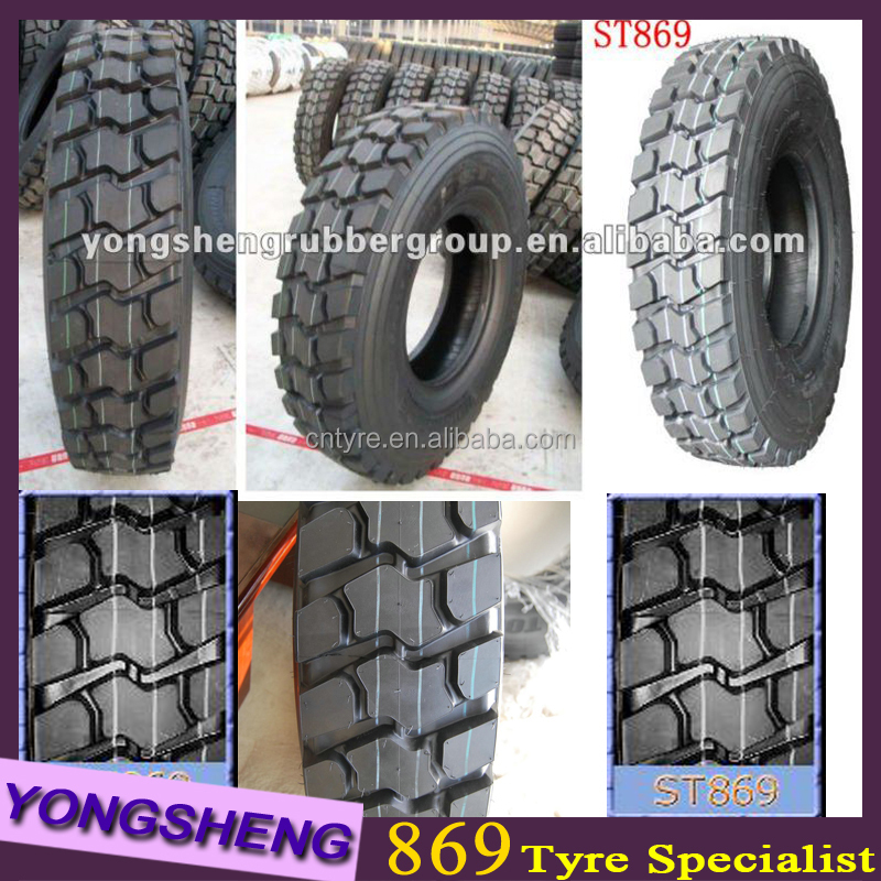 Lorry tyre 1000R20 900R20