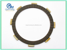 Best-selling Motorcycle Oil Clutch Plate