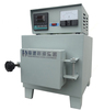 high temperature lab electric muffle furnace