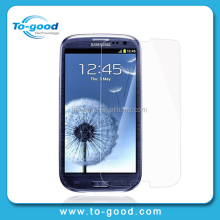2014 New Premium Tempered Glass Screen Protector,For Samsung Galaxy S3 Mini Mirror Screen Protector