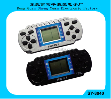 SY-3040 9999 in 1 brick game and game console pocket game system