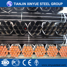 ASTM A 210 specification for seamless steel pipes