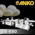 Anko Big Scale Mixing Making Commercial Steamed Bread Maker