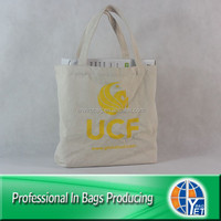 Lead free Screen Printed Custom Printed Cotton Bags