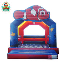 jumping castle/inflatable bouncer for child