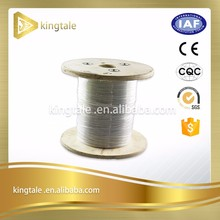 aircraft cable gripper hanging steel wire rope for led light