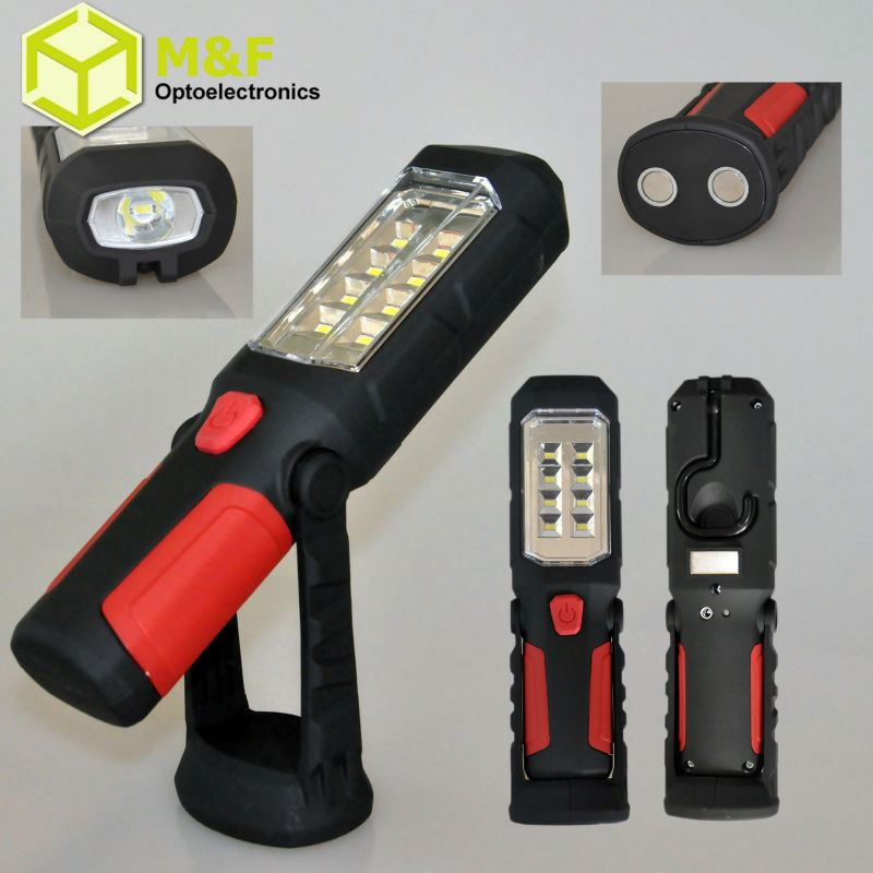 OEM available top selling rechargeable led emergency light circuits
