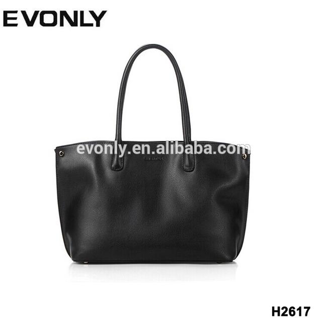 H2617 BEST SELLING Fashion Designer Woman Handbag, Stylish PU Leather Lady Handbag,cheap ladies designer handbags