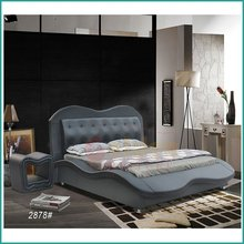 P2878# comfortable opium bed