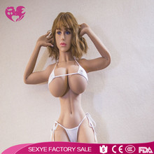 sex doll 2017 young sexy girls pussy silicone big ass sex doll for adult men