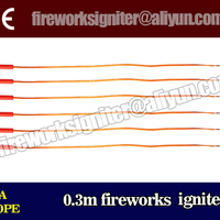 CE Passed Fireworks Display Material Safe