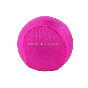 Factory Price Promotional Hot Sell Custom Made Soft Lycra Water Bouncing Ball Tpr Gel Stress Ball