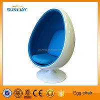 Luxury and comfortabl egg chair, Egg shaped chair wholesale, Distributor wanted