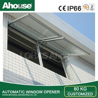 Motorized Window Opener ,Automatic window actuator,vent opener