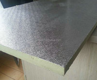 XPS polystyrene expanded board Foam Duct sheet Panel