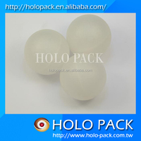 Customized Design Quality Small to Big size Plastic Hollow Ball products