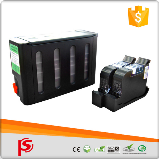 High efficiency CISS 51645a ink cartridge for hp45