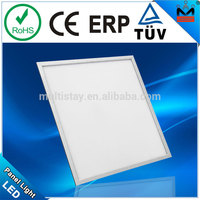 free sample 40W 600 600 LED Panel Light 3 Years Warranty 2x2 led panel lamp lease led display panel
