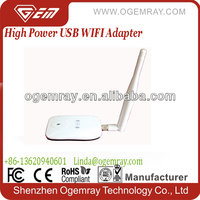 1000MW High power 11n 150Mbps RT3070 Wireless wifi network card