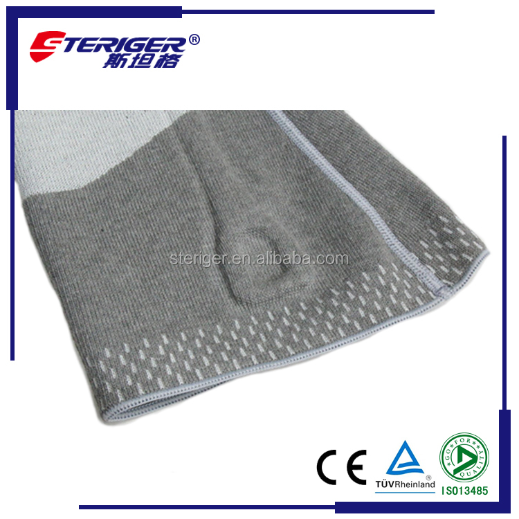 New product ideas volleyball knee support from china manufacturer