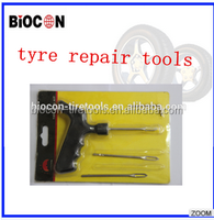 tire repair kit Perfect supervision system
