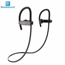 oem headphon bluetooth ear headset hands free bluetooth module headphone RU10 bluetooth headphone