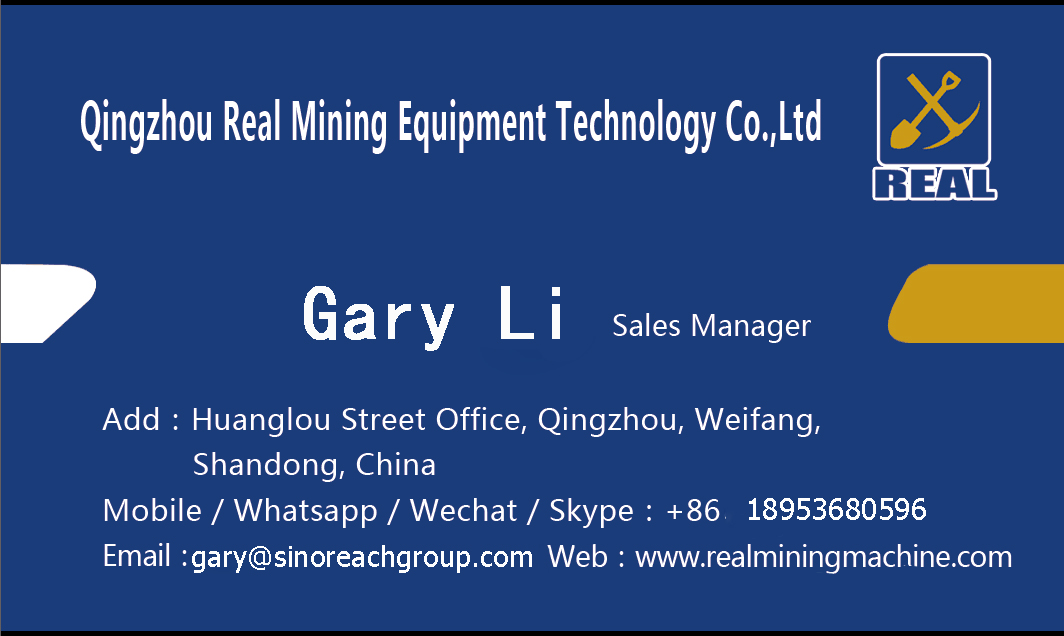 Mining equipment for gold digger gold pan classifier
