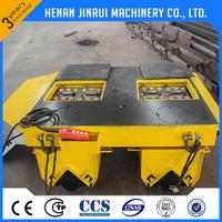 Self Propelled Driven Mining Industrial Transport