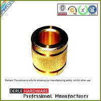 aluminum Hardware Stamping Metal part Dongguan factory