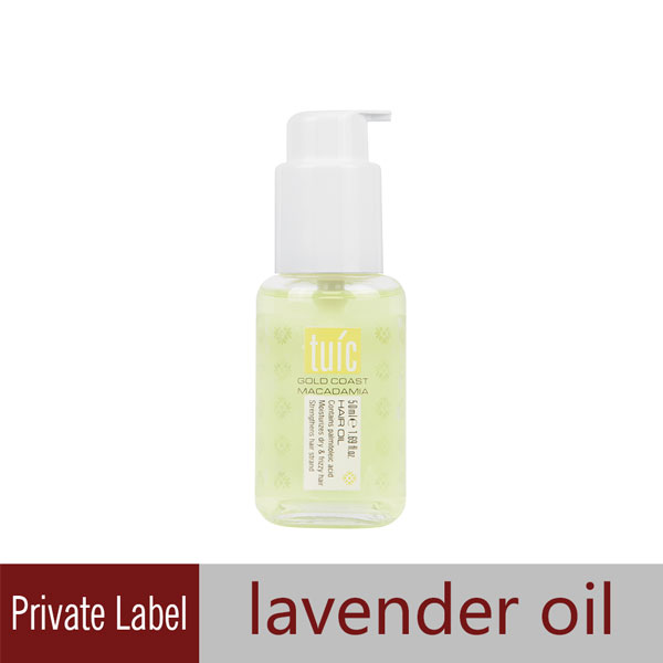 Private Label Lavender Essential Oil for Hair Care