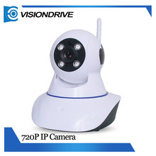 Z06 1.0M Wireless Pan Tilt 720P Security Network CCTV IP Camera Night Vision Webcam